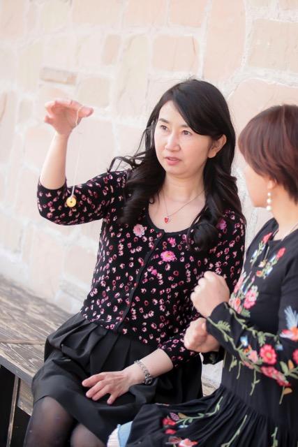 大阪,催眠術師,水野真由美,自分を愛する,潜在意識