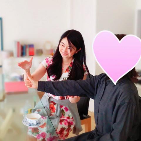催眠術体験,大阪,水野真由美,自分を好きになる,自分に自信をつける