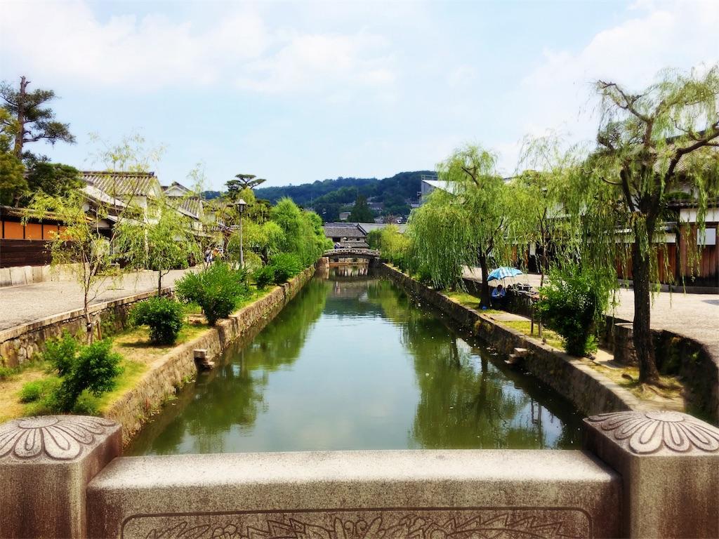 岡山,倉敷,洪水被害,観光に行きましょう