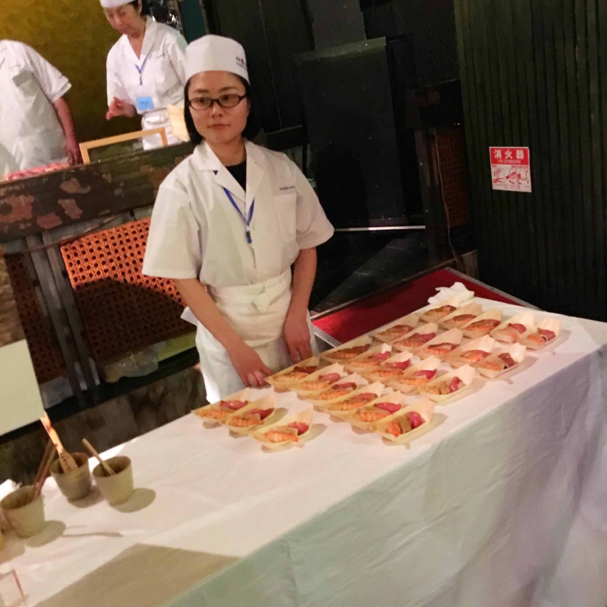 ホリエモン祭,大阪,鮨,千陽