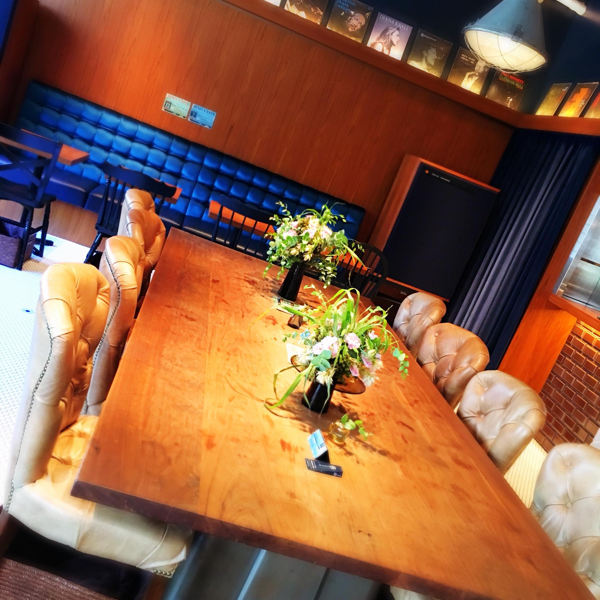 銭屋本舗カフェ,レンタルルーム