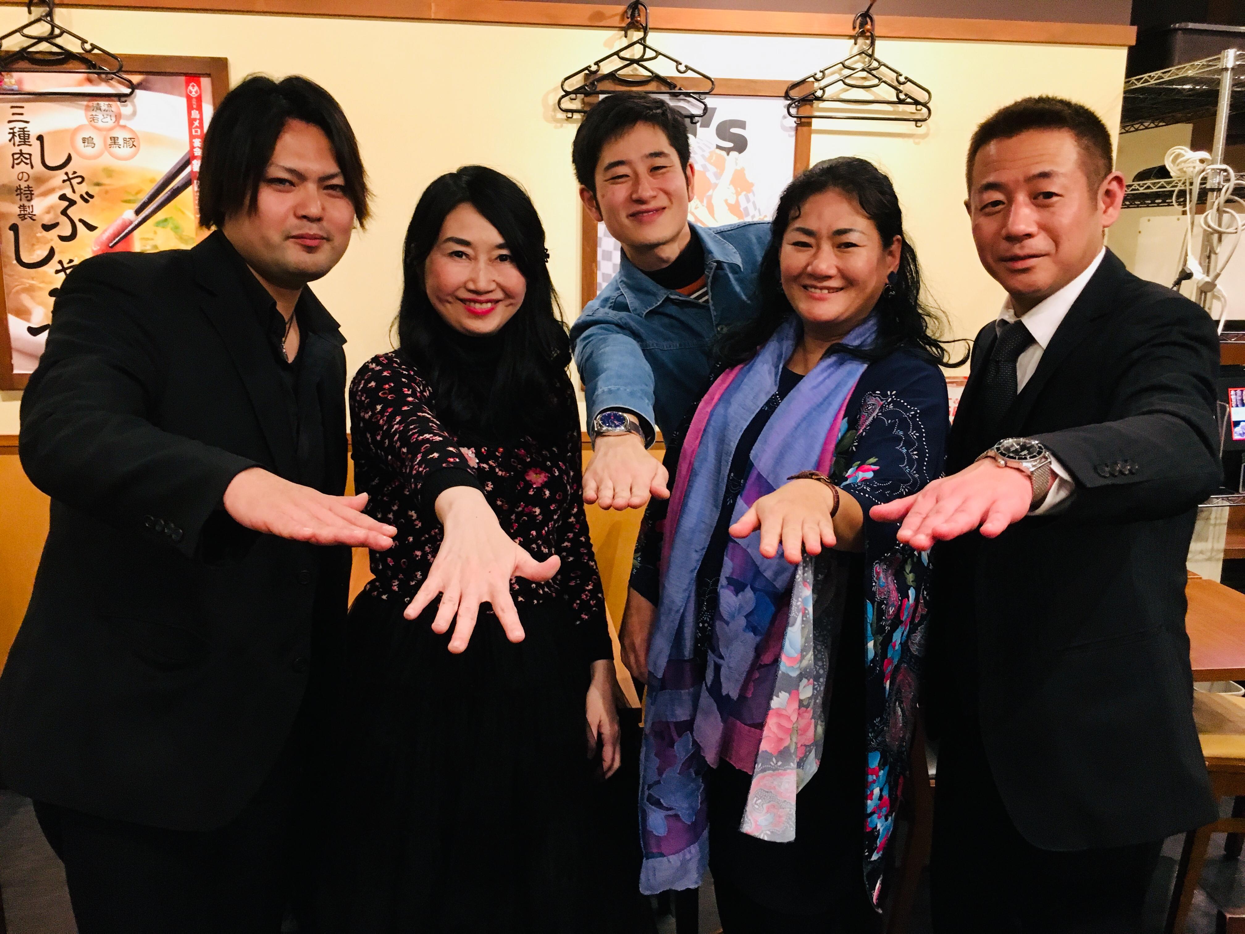 催眠術,マインドクリエイト,催眠LIVE,12月,京都