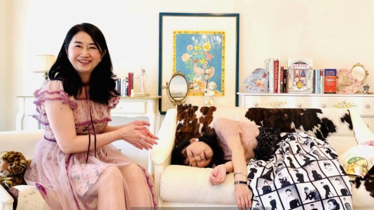 不思議で魅惑の催眠術のお部屋,水野真由美,眠り姫